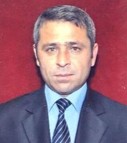 Hasan Hüseyin KANTAR Bahçıvan