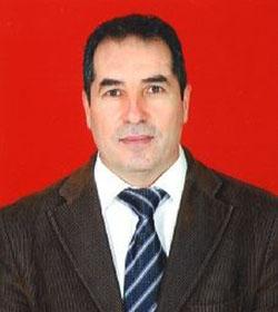 Murat ÖZLÜ Asansör Teknisyeni